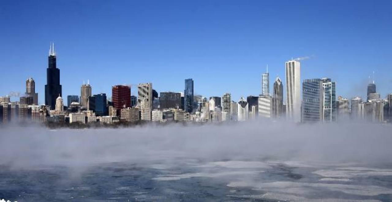 La peor ola de frío en décadas afecta a la mitad de EE. UU.