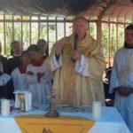 Prohíben entrada a sacerdotes y feligreses al Hogar Padre Vito Guarato