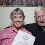 Bonnie Raines y su esposo John son dos de los autores del robo de documentos al FBI en 1971.