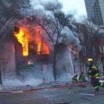 EE.UU.: Varios heridos tras explosión en un edificio en Minneapolis