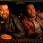"""Una de las escenas de """"Ride Along"""" protagonizada por Kevin Hart y Ice Cube. Foto/ Archivo"""