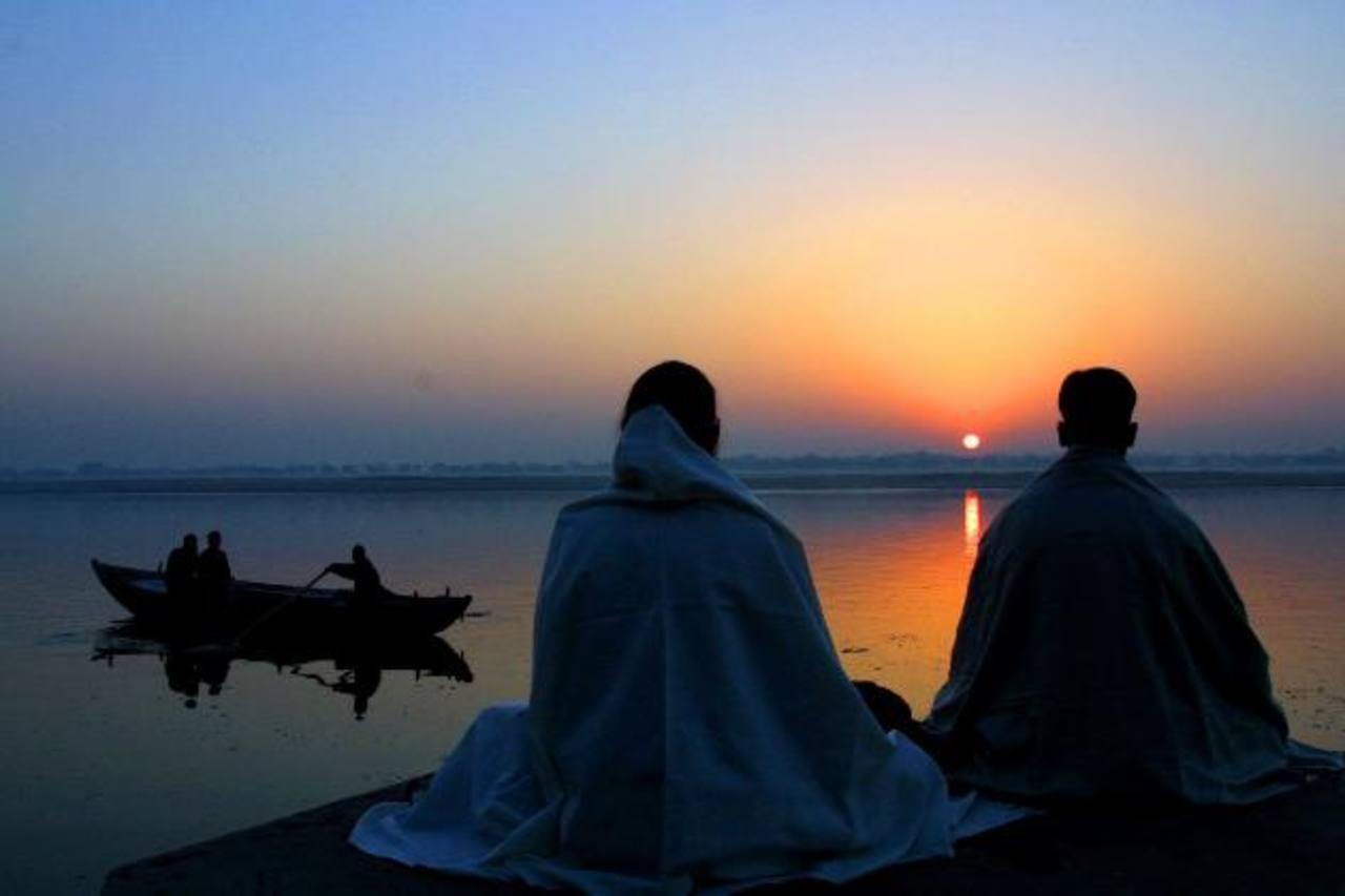 La meditación es una de las prácticas que más se ha extendido y una forma de practicar la espiritualidad. foto edh