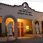 Hogar Padre Vito Guarato, una obra de amor incondicional
