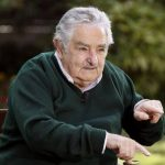 El presidente de Uruguay, José Mujica. Foto/ Archivo