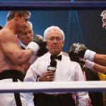 Stallone y De Niro vuelven a interpretar papeles de boxeadores