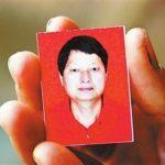 Wu Weiquing de 46 años decidió suicidarse luego de ser demandado.