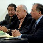 Juez admite demanda de Hugo Barrera contra Tony Saca por difamación