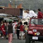 Cierres de campaña sin excesos en Costa Rica