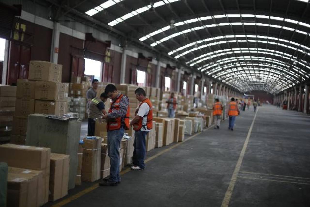 México es la segunda economía en importancia de América Latina. Foto EDH/archivo
