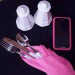 Relacionan uso de dispositivos móviles en las comidas con mala alimentación