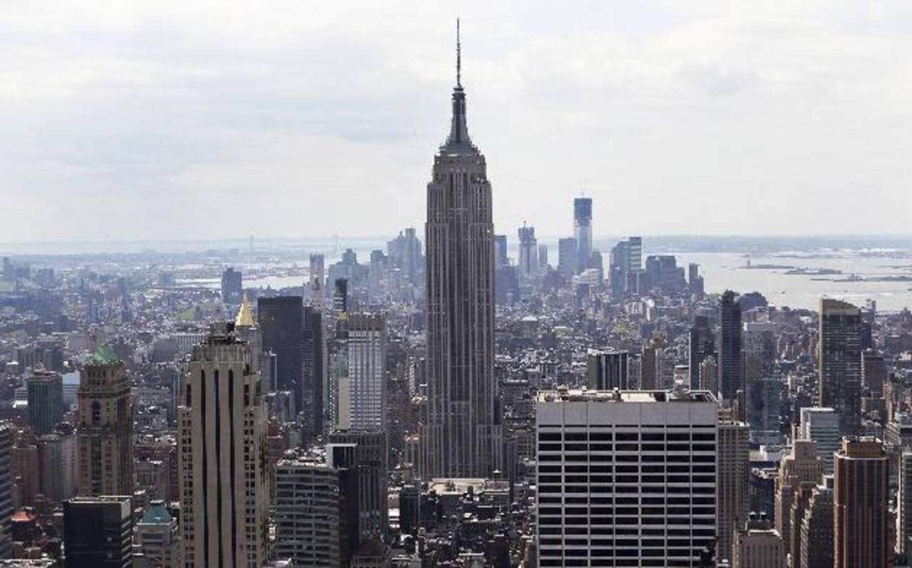 Según Reuters, la economía de Estados Unidos crecería 2.9 por ciento desde un pronóstico de 2.6 por ciento inicial. Foto edh/archivo.