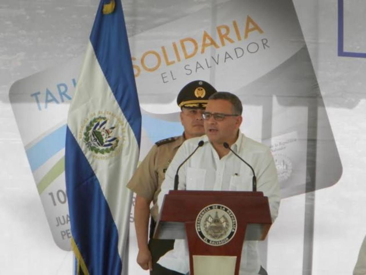 El centro penitenciario de Izalco, en Sonsonate, es una de las deudas pendientes del Ministerio de Justicia. EDH /archivo