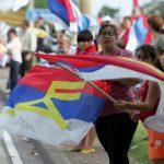 Votantes examinarán la izquierda latina en 2014