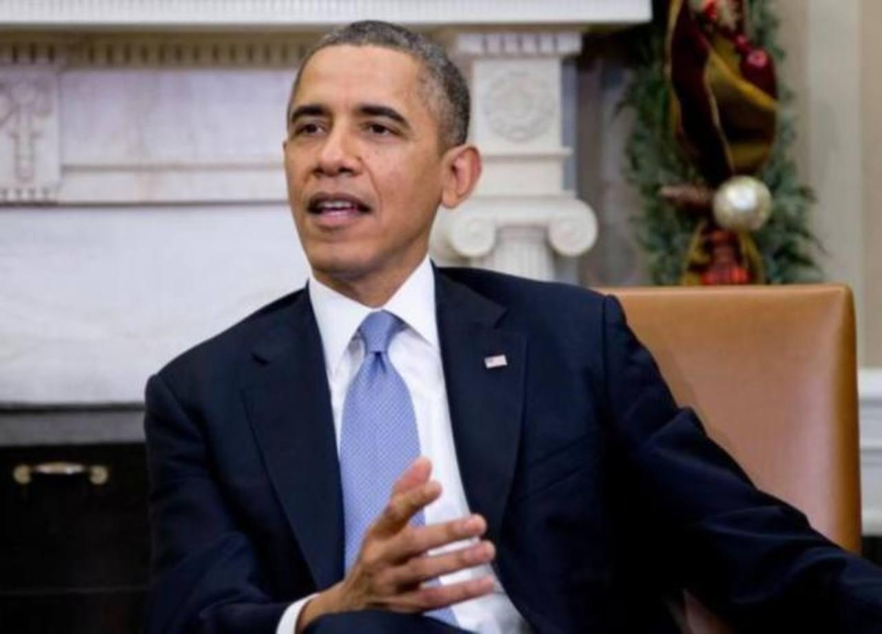 Obama no enviará tropas a Irak para combatir contra Al Qaeda