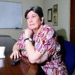 """Katherine Miller impartirá el taller denominado """"20 encuentros con la historia, diplomacia y literatura de Europa: Siglos XII-XVII"""" en el museo MARTE Foto edh / omar carbonero"""