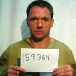 El preso Robert Vick, en una imagen difundida por el Departamento Penitenciario de Kentucky. Foto/ AP