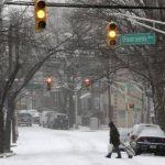 Tormenta invernal obliga a cancelar vuelos en EE.UU.