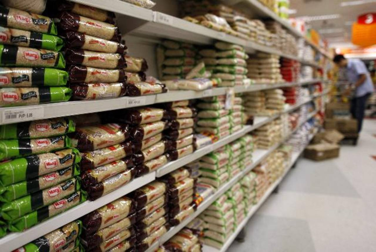 Los venezolanos han enfrentado una grave escasez de alimentos en años. foto edh / archivo