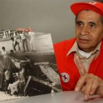 Don Carlitos cumple 40 años al servicio de los salvadoreños.