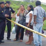 Los homicidios de transportistas y motoristas son vinculados casi en un 100 % por la PNC a las extorsiones. Foto EDH / Archivo