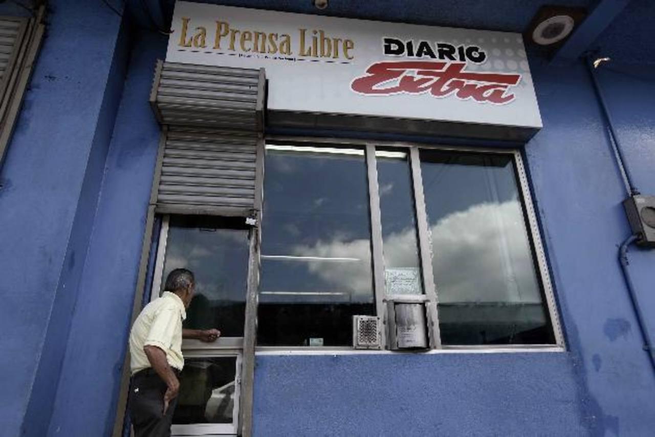 Diario Extra denuncia que autoridades judiciales de Costa Rica le rastrearon llamadas