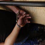 Capturan a dos vinculados en el asesinato de la madre de un oficial policial