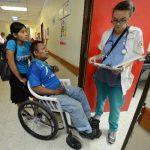 Jornadas de 30 horas laborales afectan la atención de pacientes