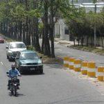 En las últimas semanas ciclistas fueron asaltados en cercanías de la Embajada de Estados Unidos en El Salvador, informó la sede diplomática, en su nueva advertencia. Foto/ Archivo