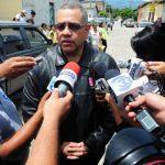 Moreno responsabiliza a Lorenzana de ataques
