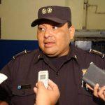 El comisionado Gersan Pérez será el jefe de la Unidad de Protección a Personas Importantes (PPI) de la PNC. Foto EDH