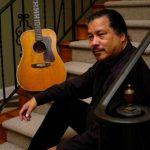 Morris Cárdenas se presentará en un espectáculo con música internacional.