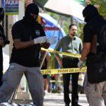 Aunque víctima no era marero, la Policía cree que pandilleros lo asesinaron. Foto EDH / Claudia Castillo