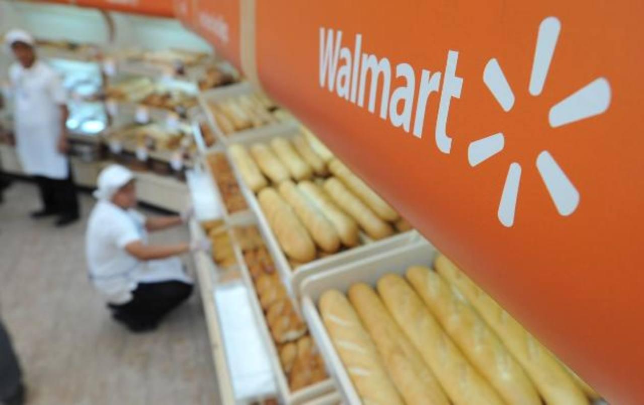 Hasta la fecha el 50% de la cadena de tiendas de Walmart ha contribuido con los donativos. Se espera en este año superar la cifra y que el 100 % se sume a la causa. foto edh / archivo