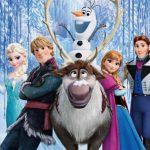 Frozen congela a rivales en taquillas de EE.UU.