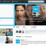 Las cuentas de la red social fueron intervenidas durante unas dos horas.