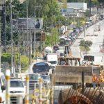 Según el VMT, los carriles exclusivos del tramo I del Sitramss llevan un avance general del 73.13 %.