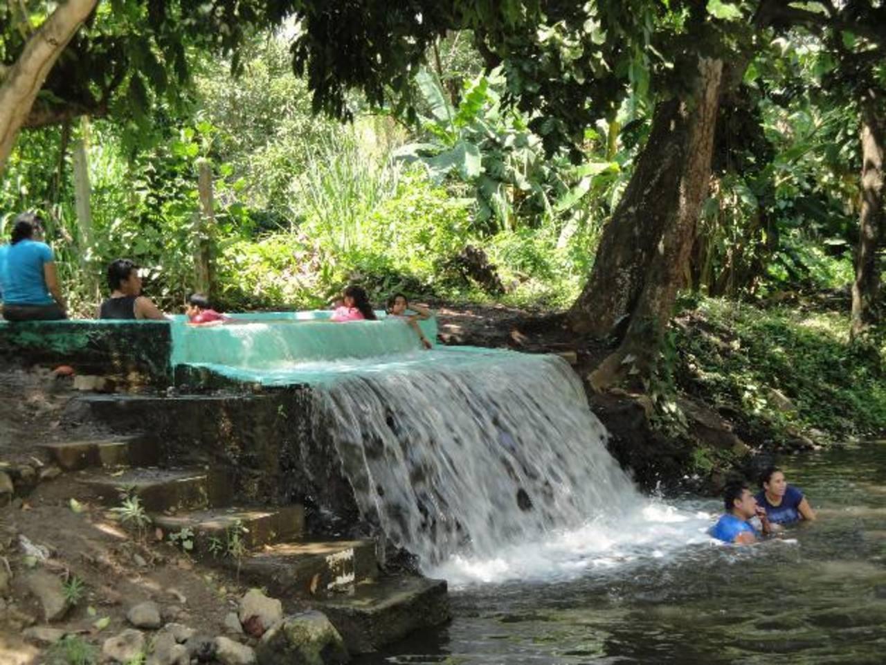 Sonsonate, un lugar ideal para hacer turismo