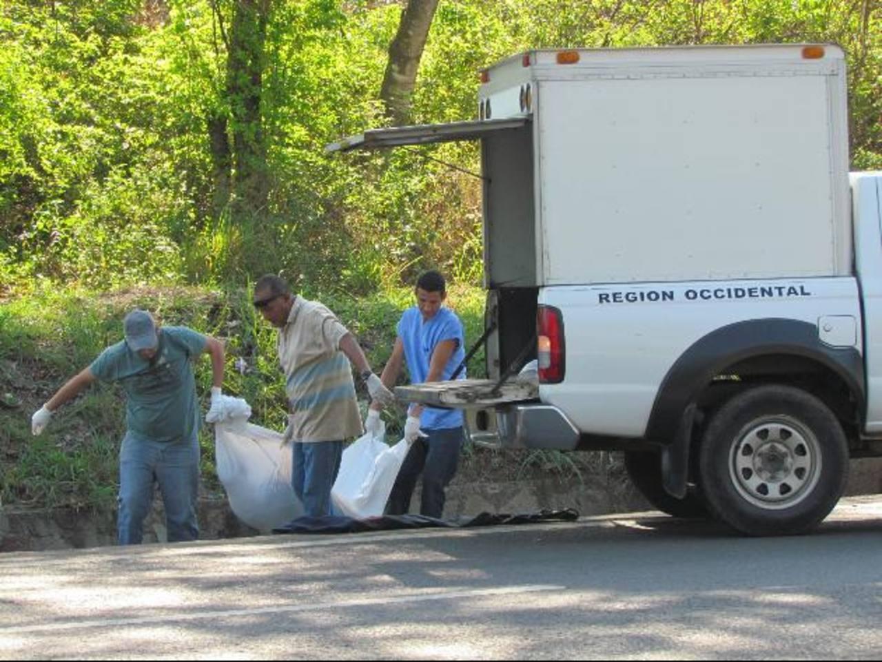 Asesinan a nicaragüense en Santa Ana
