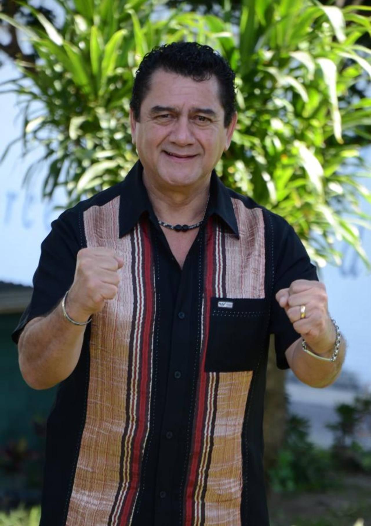 El cantante Javier Durán también planifica una gira.