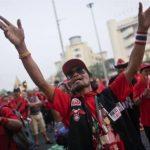 Tailandia declara estado de emergencia