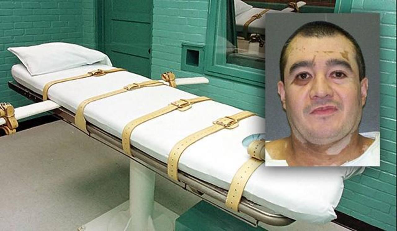 Corte se niega a detener ejecución de mexicano