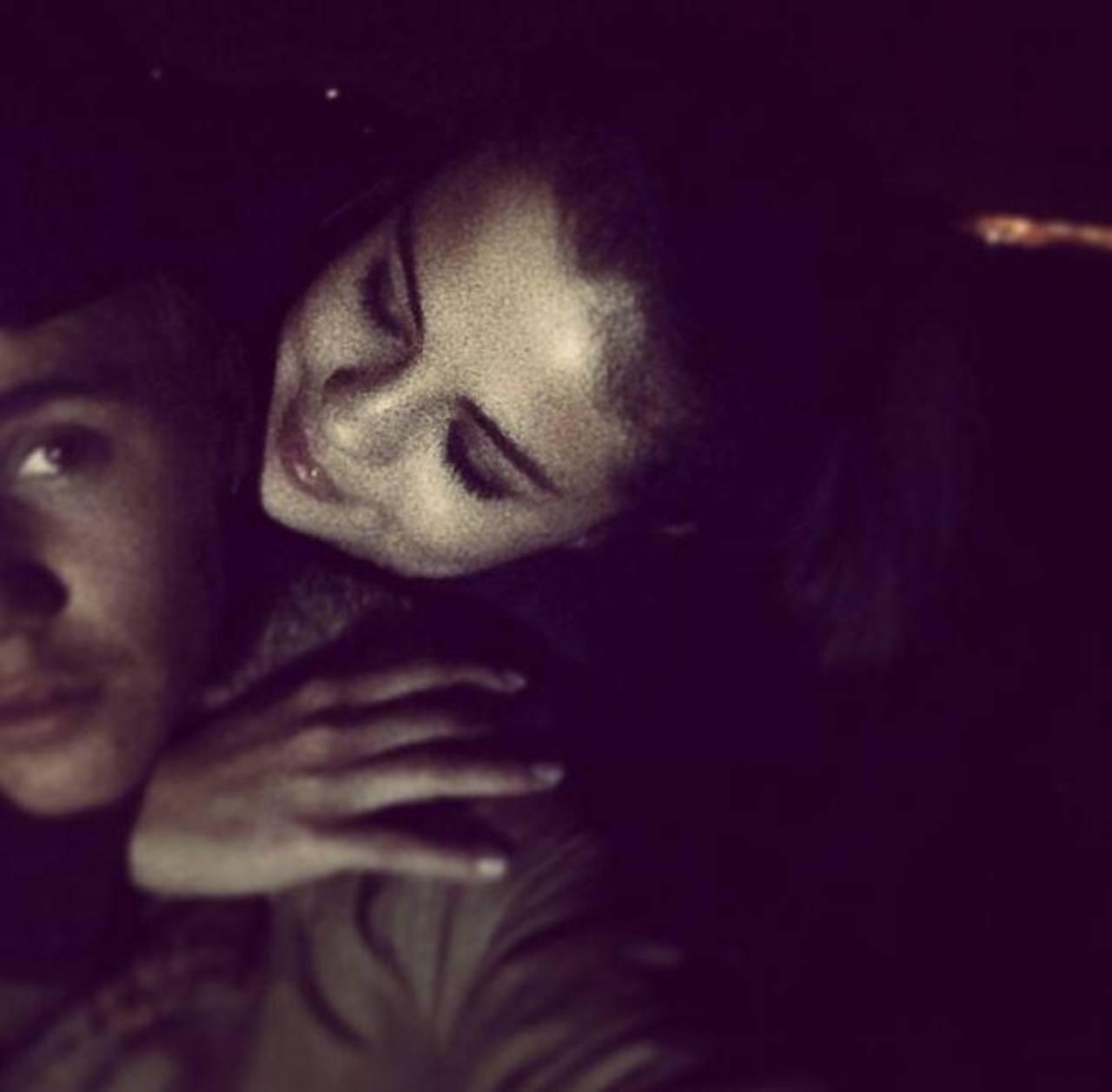 Justin Bieber comparte foto junto a Selena Gómez