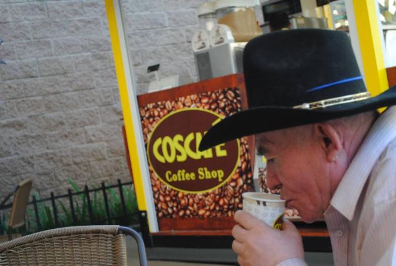 Coscafé, también es gourmet