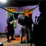 PNC arrestó a 24 sujetos en operativos realizados en las últimas horas.