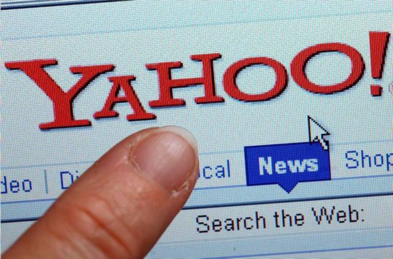Yahoo sufre ataque cibernético masivo que compromete cuentas de correo