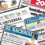 Chavistas pretenden aumentar el control de los medios en Venezuela