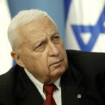 Ariel Sharon, de 84 años, se encuentra crítico de salud. Lleva 8 años en coma.