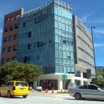 Promérica, que tiene 33 agencias en el país, sumaba hasta octubre de 2013, utilidades por 10.08 millones de dólares, según datos de Abansa. foto edh / archivo