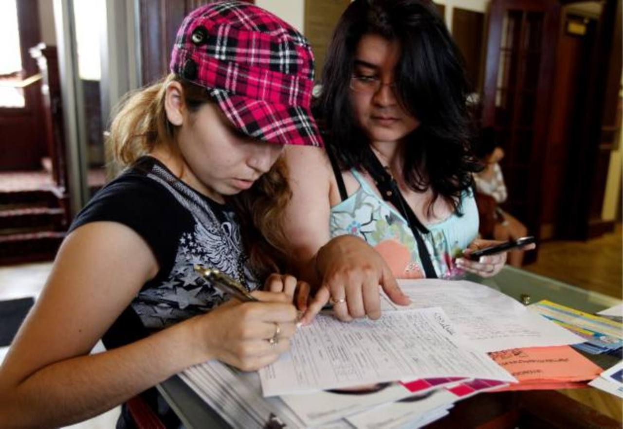 Inmigrantes abogarán por licencias en Nuevo México