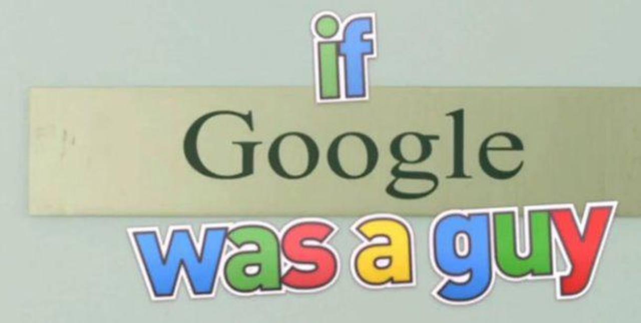 ¿Y si Google fuera un humano?